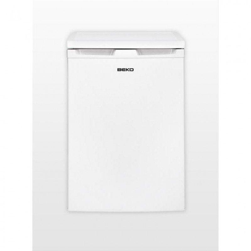hoogte tafelmodel koelkast