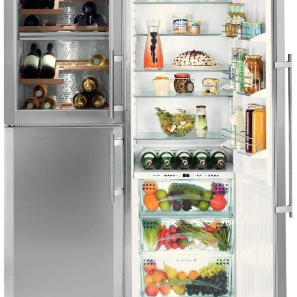 amerikaanse koelkast ice maker